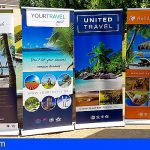 Tenerife muestra sus cualidades como destino a 360 agencias holandesas