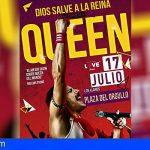 DSR – Queen abrirá El Isla Bonita Love Festival