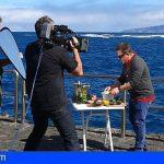 Medios de varios países difundirán los atractivos de Tenerife