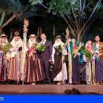 Arona   Laura Mora González se proclama Romera Mayor de las Fiestas de Valle San Lorenzo