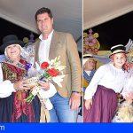 Santiago del Teide   Elegidas las Romeras Infantil y Tercera Edad de las fiestas de San Isidro, Arguayo