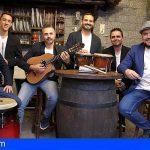 Tenerife | El grupo Son de Chasna, máximo exponente de la música latina en el sur