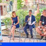 Tenerife muestra su potencial turístico a 750 agentes de viajes alemanes