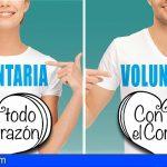 La Oficina de Voluntariado de San Isidro amplía su labor en ayuda y asesoramiento