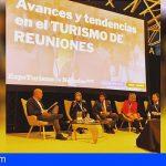 Tenerife asiste al M&I Fórum de Alicante y a la Expo Turismo de Negocios de Madrid