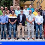 CC de Arona apuesta por mejorar la coordinación del transporte en el municipio