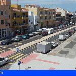 Ciudadanos exige al Ayto. de Granadilla que mejore el mobiliario urbano de Los Abrigos