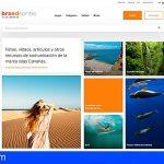 Turismo de Canarias comparte en todo el mundo miles de fotografías y vídeos de las Islas