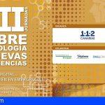 VII Jornadas de Tecnología del 1-1-2 Canarias, transformación digital en el sector de las emergencias