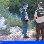 Investigan a dos vecinos de Arona por cazar en una zona de veda en Granadilla