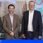 750 agentes de viajes germanos visitan Tenerife con la mayor campaña europea del turoperador TUI Alemania