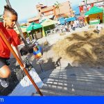 Tenerife | Destinan 120.000 euros a la celebración de cuatro ferias de artesanía temáticas