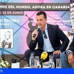 Adeje acogerá el primer festival internacional de jazz latino