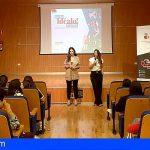 Arona Muestra Ideas de Negocio Innovadoras a través del proyecto Idéalo