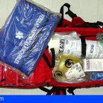 Desarticulan en Pto. de la Cruz un grupo criminal dedicado a robos con fuerza en establecimientos comerciales