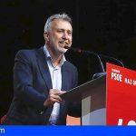 El PSOE llega a un acuerdo para la gobernabilidad de Canarias
