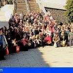 Los 'Viernes culturales' acercan los museos y la historia a los mayores granadilleros