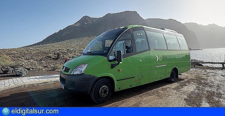 Tenerife activa el horario de verano para Punta de Teno ...