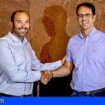 ASG y Nueva Canarias firman un pacto para la gobernabilidad de La Gomera