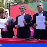 Bases del Pacto para la Gobernabilidad de Canarias