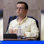 Cs Granadilla reprueba la actitud de CC al limitar la participación de la oposición