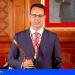 Adasat Reyes electo alcalde de San Sebastián de La Gomera