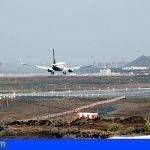 Casi 19 millones de pasajeros pasaron por Canarias hasta mayo