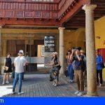 10 agentes de viajes chinos descubren Tenerife como destino turístico