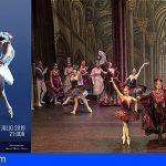 El Ballet de Moscú regresa a Los Cristianos con el gran clásico «El Lago de los Cisnes»