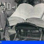 """""""Biblias más grandes del mundo"""""""