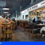 Autogrill Iberia abre su primer Café de Indias en el Aeropuerto de Gran Canaria