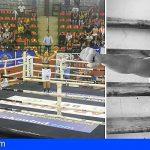 La sanmiguelera Cathaysa Delgado gana por KO en el boxeo profesional