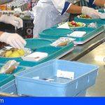 Canarias   Torres se compromete a la recuperación de los comedores de verano