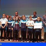 Santiago del Teide   El CEIP Feliciano Hernández gana el concurso de Identidad Canaria