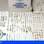 Mata a su amiga para robarle sus joyas en Las Palmas