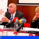 Canarias   Más de 245.000 personas han sido atendidas por Cruz Roja