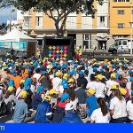 Los CEIP de Granadilla celebran el Día del Medio Ambiente