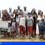 'Danos la lata' premió a los colegios granadilleros con 20.800 € por reciclar