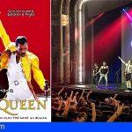"""Rock en Familia"" llega a Canarias 'Descubriendo a AC/DC vs Queen'"