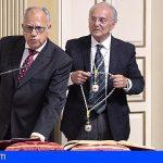 La Gomera | Los diputados electos de ASG tomaron posesión de sus cargos