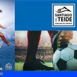 Santiago del Teide abre las inscripciones para la Escuela Municipal de Fútbol