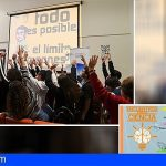 Canarias vuelve a celebrar los Encuentros por la Ciencia