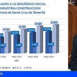Canarias | FEPECO: «La construcción está acosada por la economía sumergida»