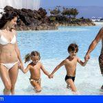 Más de medio millón de turistas visitaron Tenerife en mayo