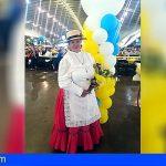 San Miguel participó en la Gala de Elección de la Romera Insular