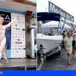 Arona | Fenáutica celebra el Día Mundial de los Océanos con más de 30 actividades a bordo