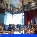 Canarias contará con un fondo de 80 millones para dependencia y discapacidad