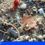 Fujitsu lanza una iniciativa para resolver el problema de los residuos plásticos en los océanos