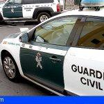 Detenido el autor de cuatro robos con violencia en El Fraile y Costa del Silencio