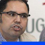 UGT defiende la subida salarial ante los datos del paro